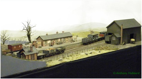 Llanastr - thanks to the ScaleFour Society's website